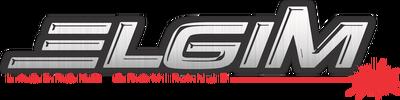 Elgim doo – Lasersko graviranje Logo